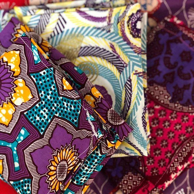 New fabrics...swooooon 💕