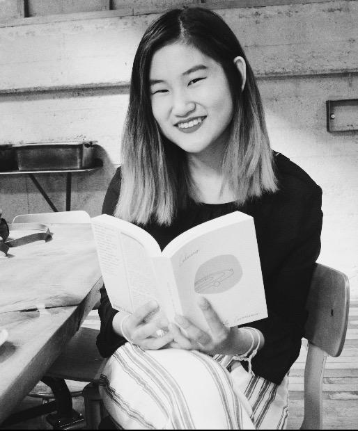 Rachel Lu , Operations Director