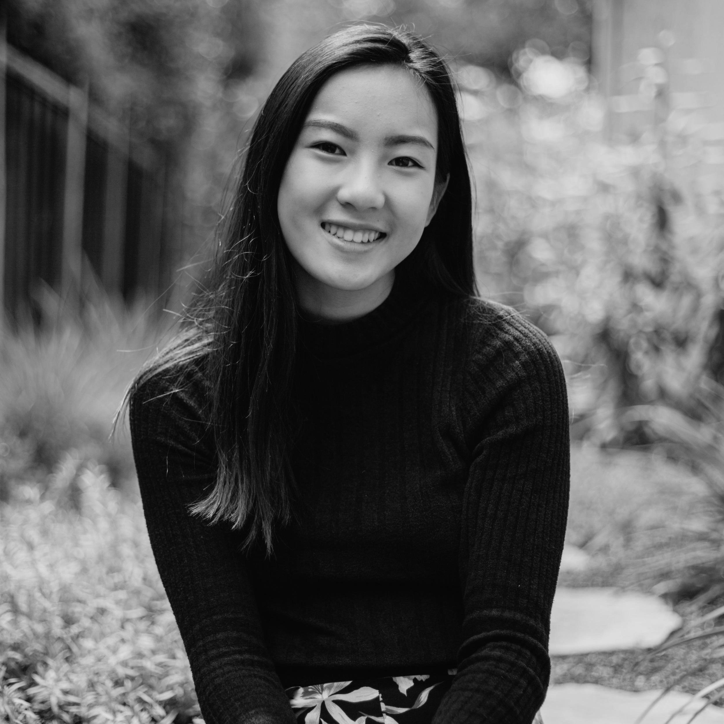 Sarah Feng, Program Director