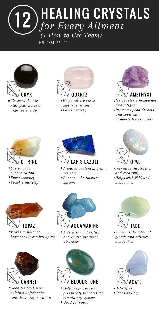 The rationale is: if crystals have the potential to conduct electricity, and thoughts are materially electronic impulses, then crystals can resonate with our vibrational energies, facilitating physical and spiritual healing. Is it worth it?  Photo courtesy of Pinterest.