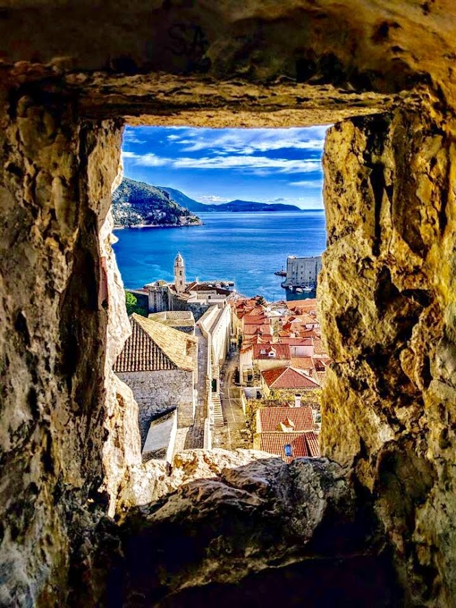 Croatia travel photo