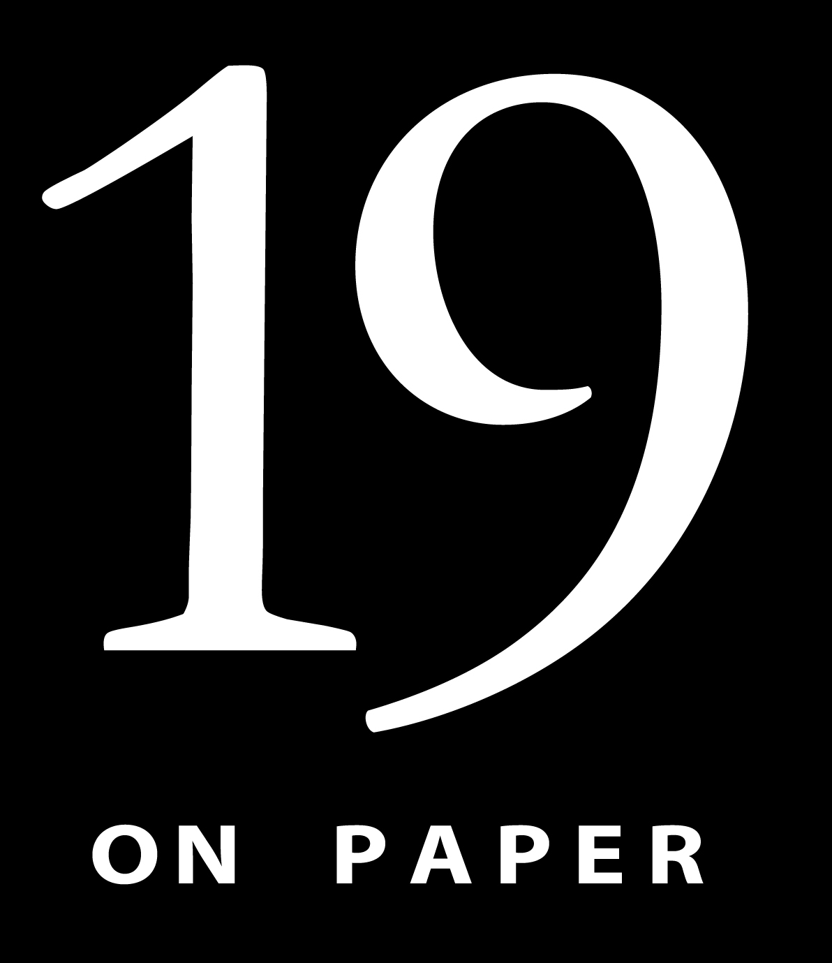 19 on Paper Logo BLACK.jpg