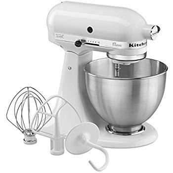KitchenAid Mixer Amazon