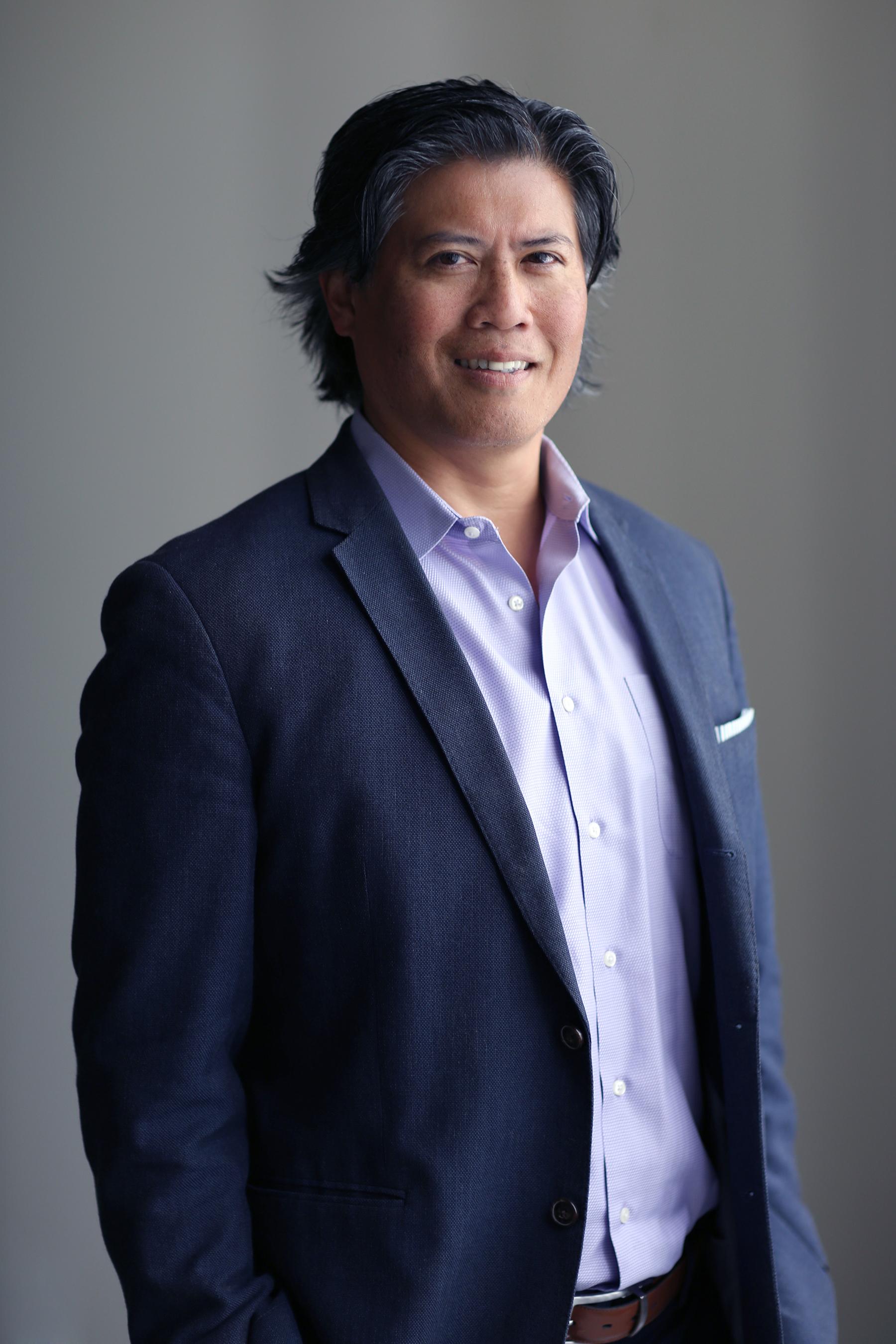 Eric Tao, Managing Partner