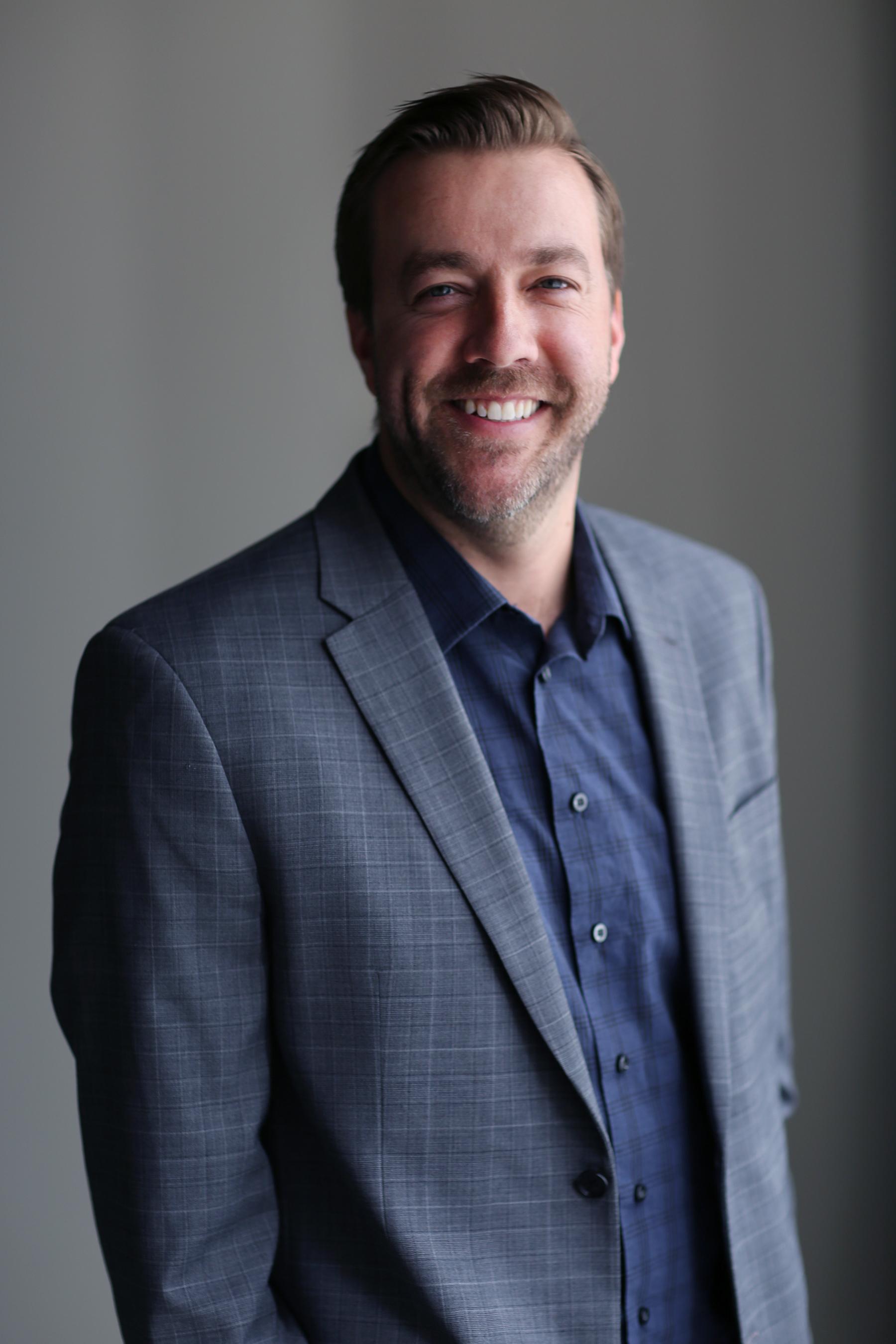 Brian Baker, Vice President of Development