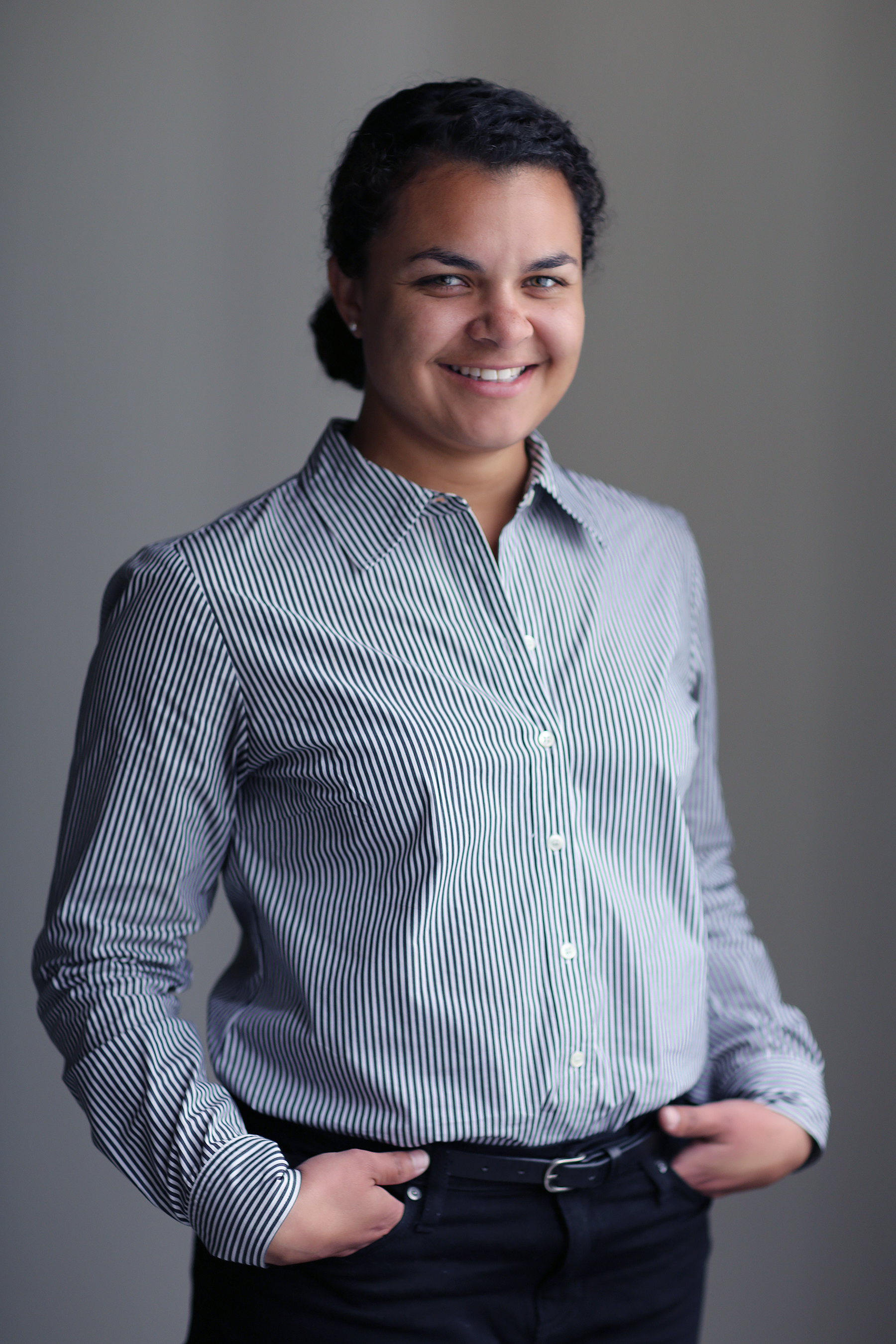 Maya Theuer, Development Manager