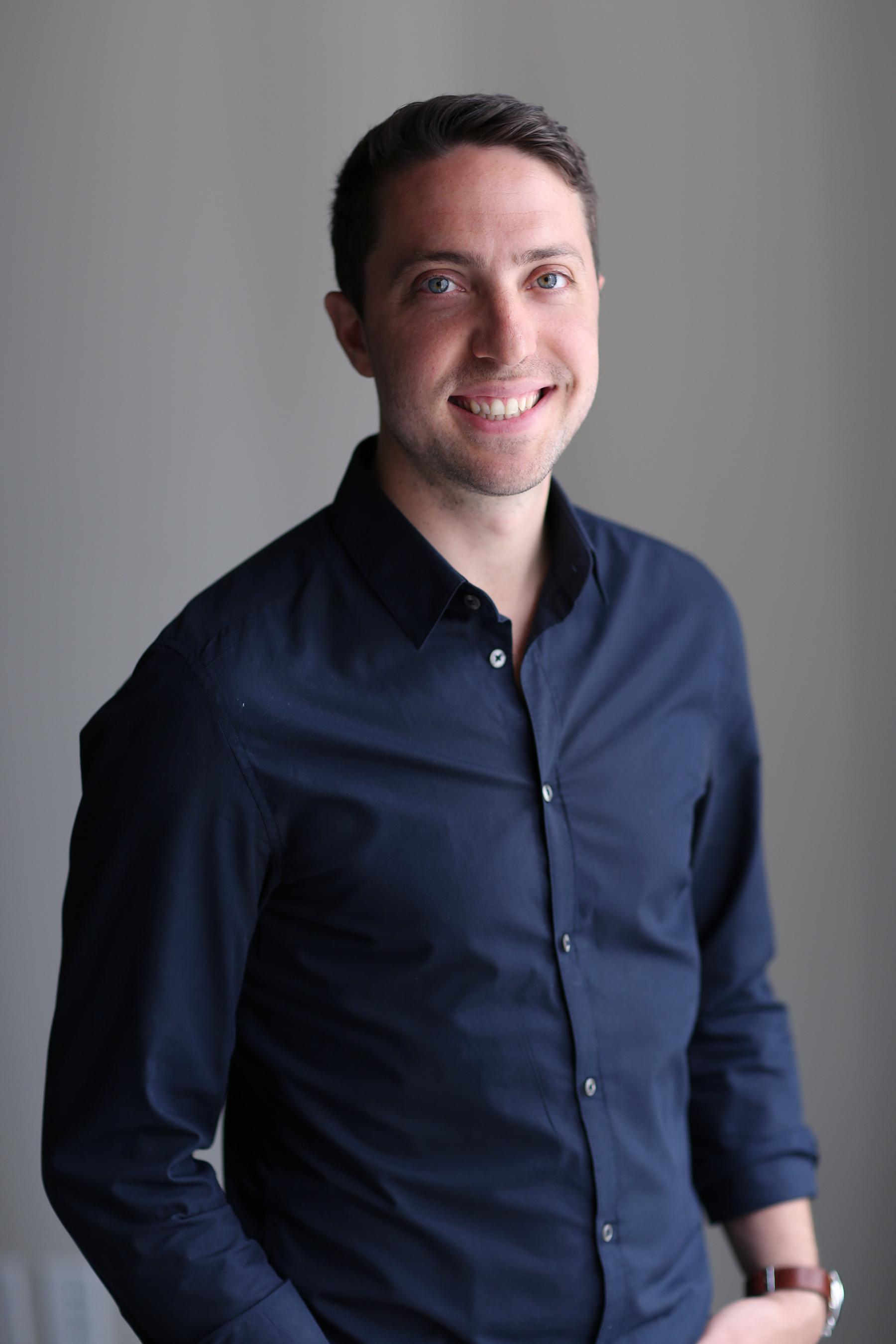 Daniel Belknap, Design Director