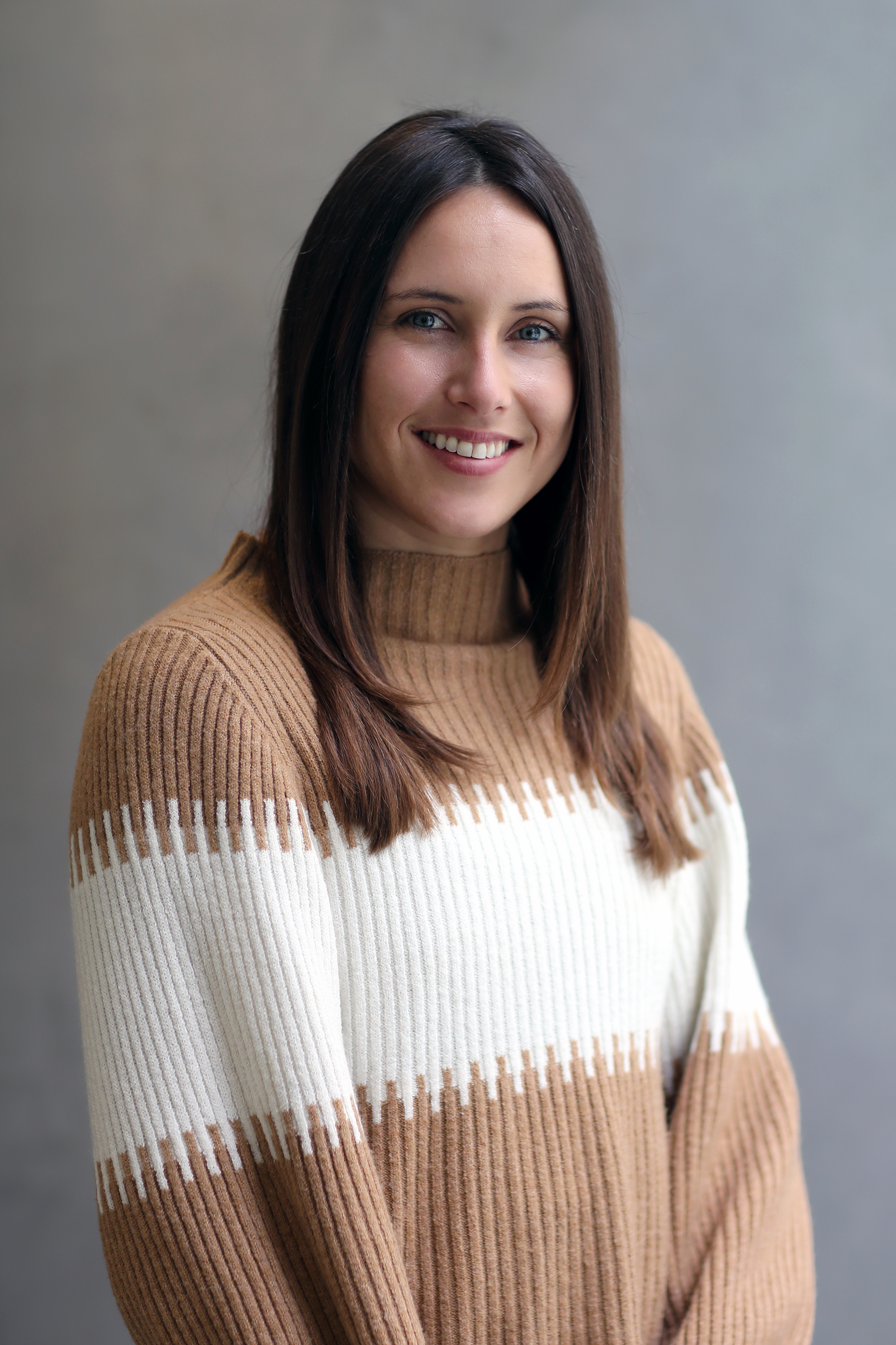 Megan Shino, Senior Project Accountant