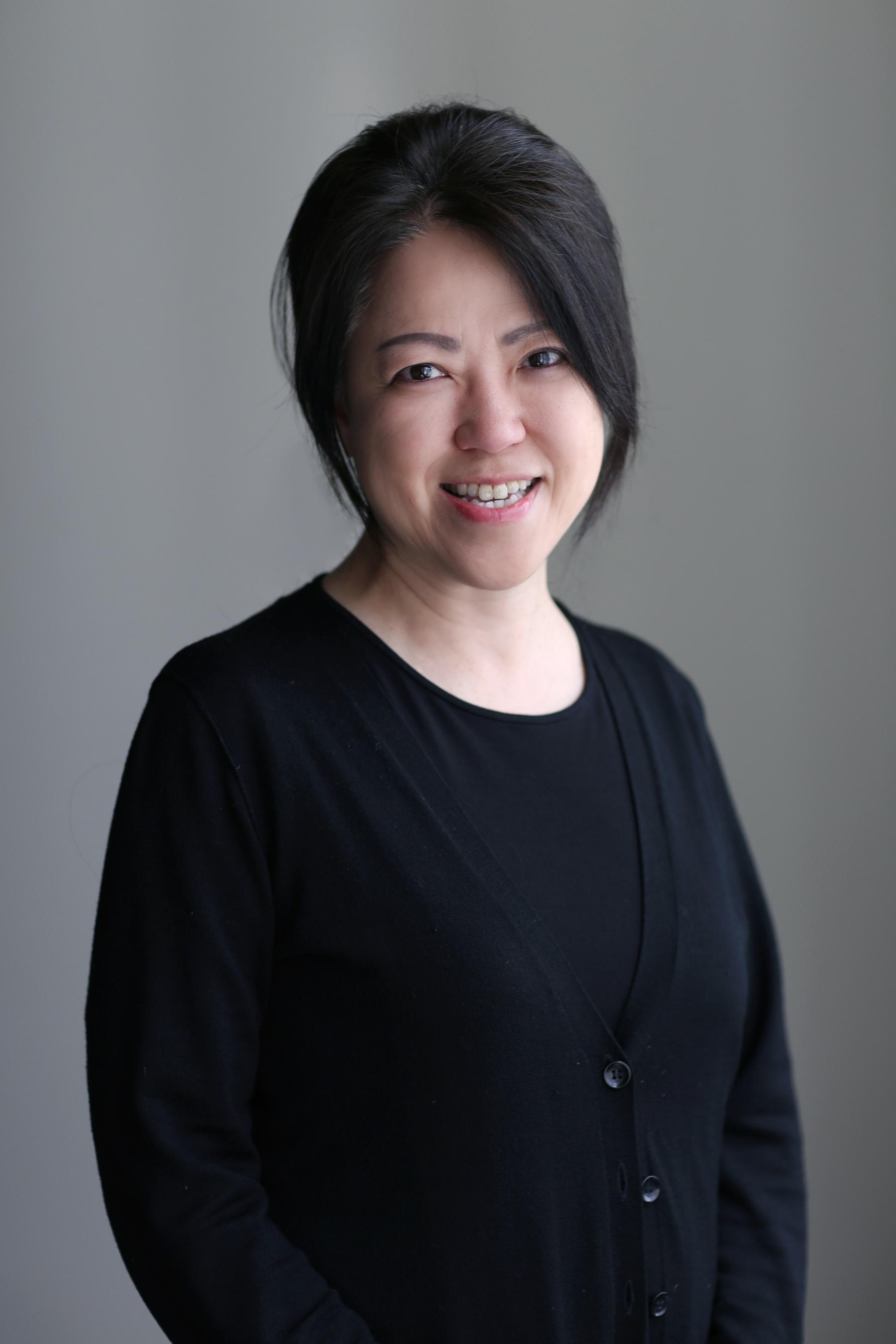 Tiffani Huang, Executive Assistant