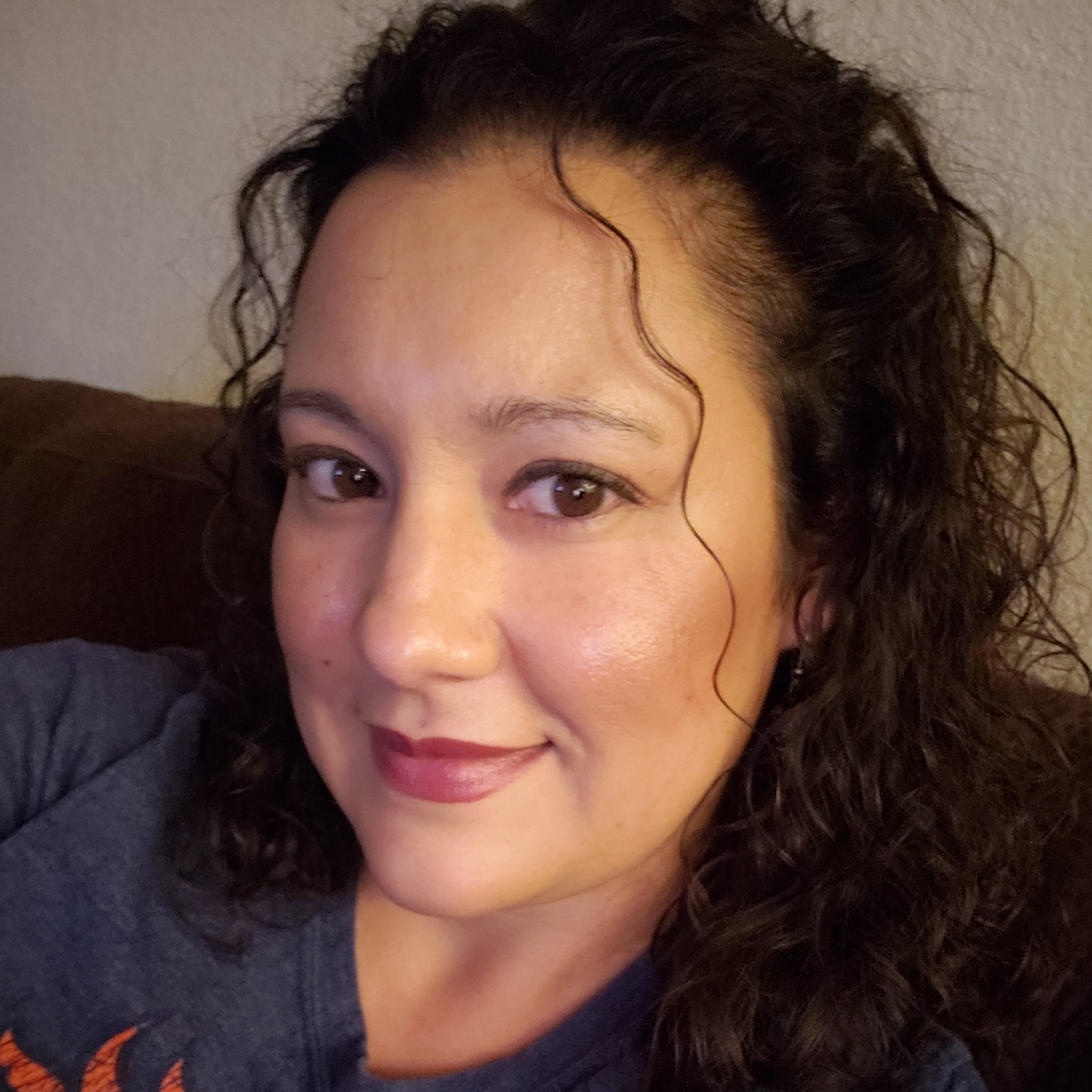Joy Prieto   Board President