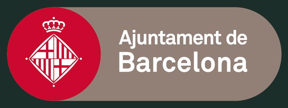 Con el apoyo del Ajuntament de Barcelona