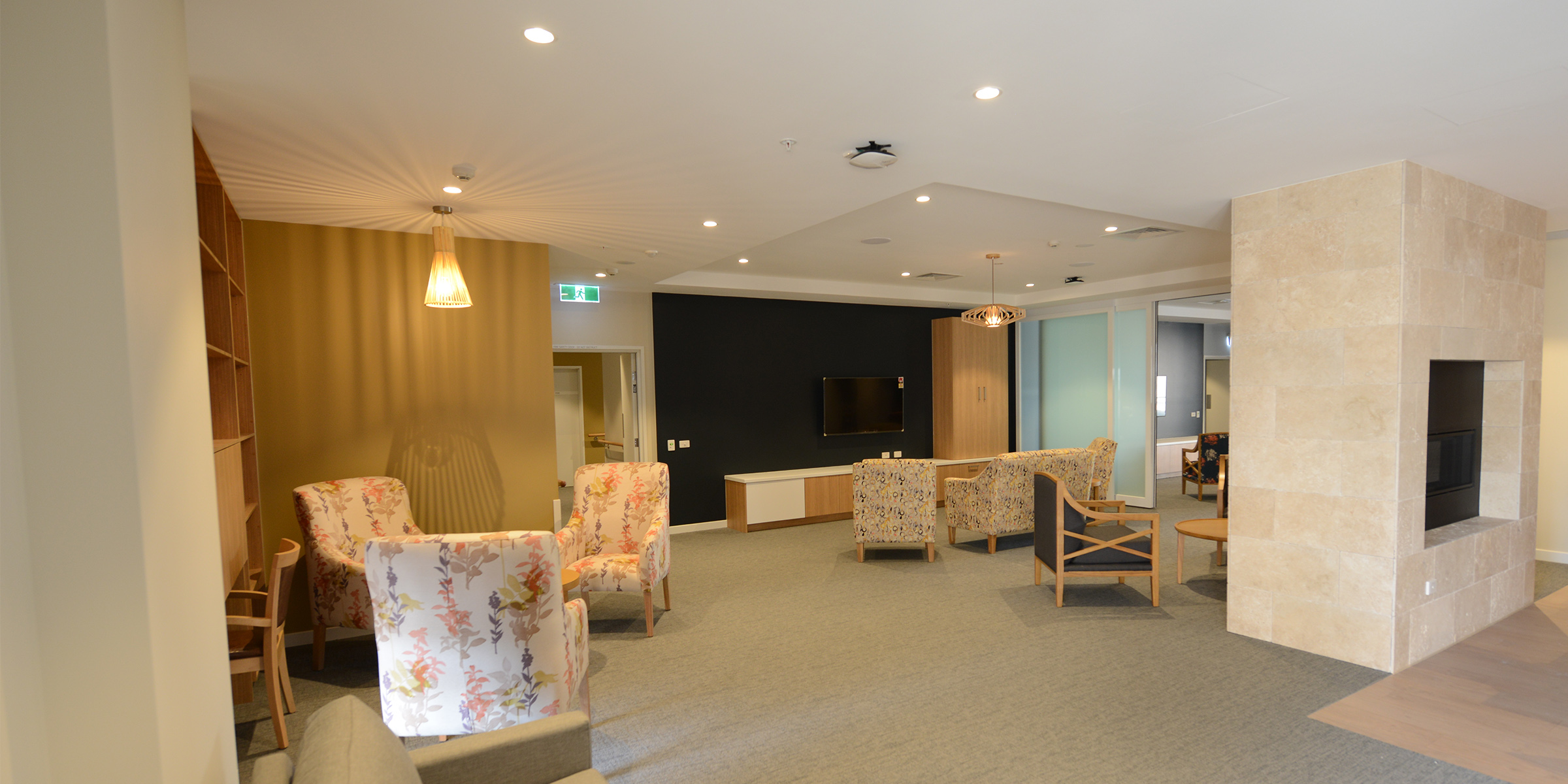 ab65ef18f8 Aged Care & Nursing Home Electrician Wollongong | 24/7 Service