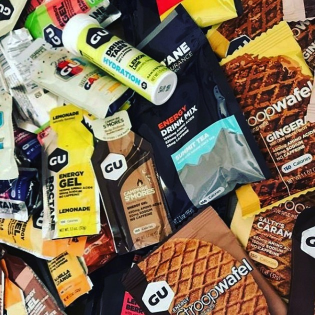 How will you fuel your engine this weekend. @guenergyoz have all the angle covered . . . . @bikedr @dismantleinc @nowheremanbrewery @mixxisbike @cityofarmadalewa #gunutrition @ridemechanic #challengeyourself #supportothers #gravel #gravelgrinder #groadeo #mtb #cx #runwhatyoubrung #deathadder100 #rockettubes