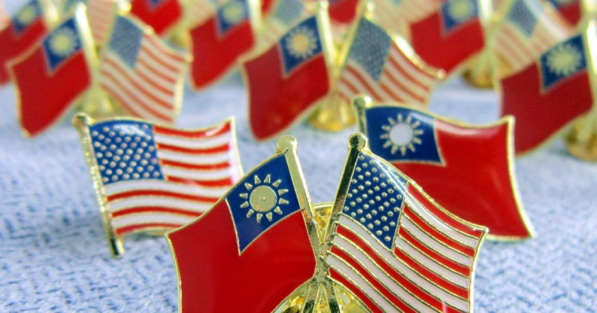 筆者認為台灣當前根本還沒獨立建國,而只是「台灣當局」。圖片來源:Guide To Taipei