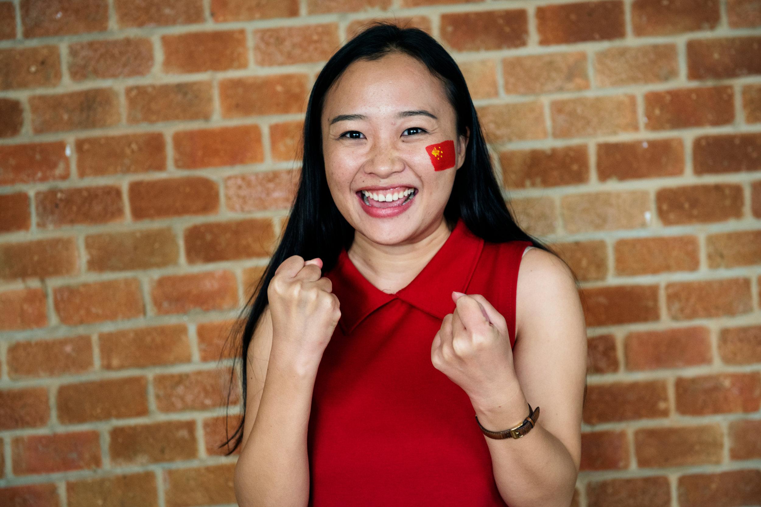 陸委會在蔡政府上任後,火速通過讓中國籍配偶得擔任公家機關及公立學校的臨時雇員。圖片來源:Envato Elements