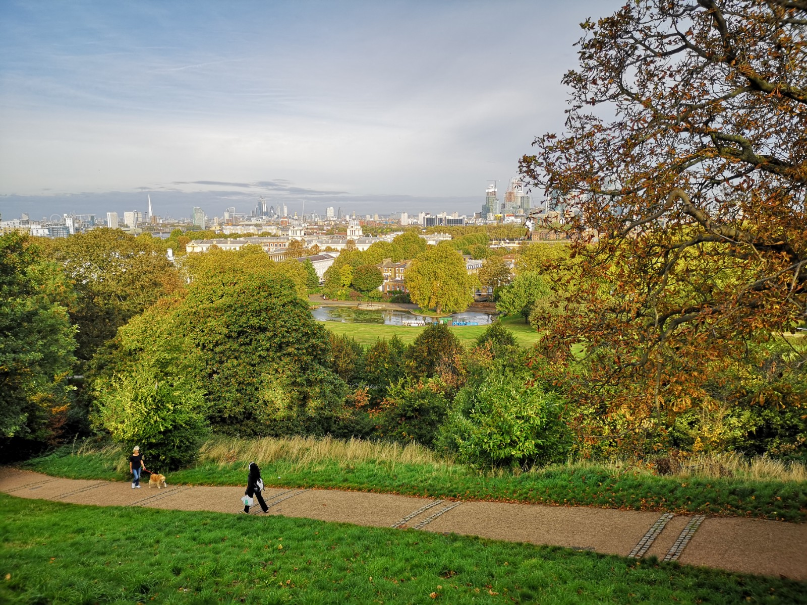 Serving London and beyond from historic Greenwich