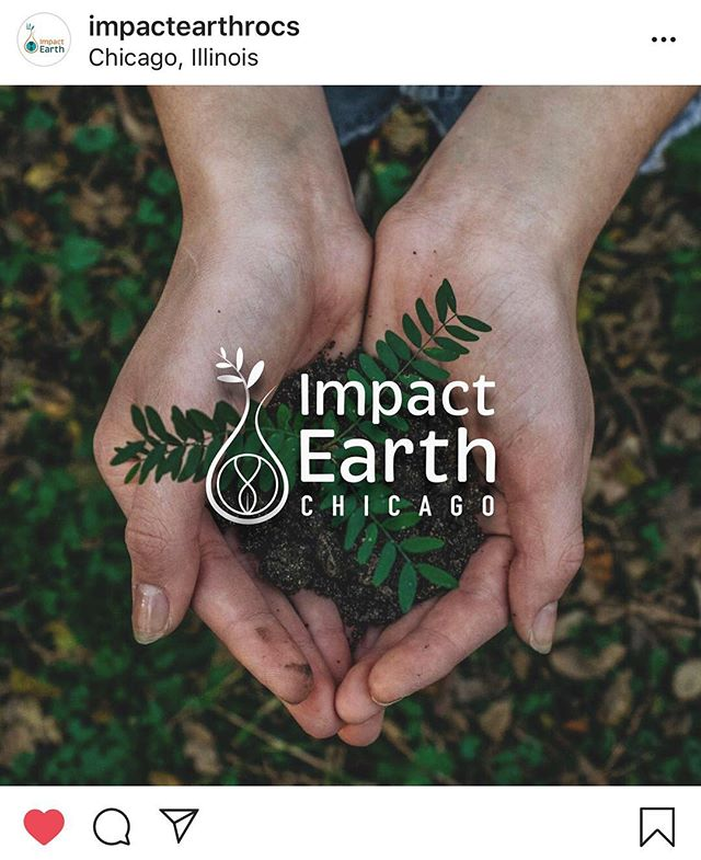 "Repost @impactearthrocs ""🚨🌎We are extraordinarily excited to announce *on Earth Day*, that we have opened a second Impact Earth office in Chicago, IL!! 🌎🚨 Impact Earth Chicago (@impactearthchi) is an expansion of Impact Earth ROC - with specialized services and products that serve the Chicago community.  We want to thank all of our supporters, clients, and staff who have made this growth possible. We are excited to announce this next step in our #zerowaste journey and look forward to many more years of success and growth♻️ . . . . #zerowastelifestyle #growth #business #chicago #newoffice #announcement #earthday #earthday2019 #illinois #environment #environmentalist #roc #rochester #zerowastechicago #sustainability #sustainablechicago #newadventure #earth #world #bethechange #consulting #impacttheearth #impactearthrocs #impactearthchi """
