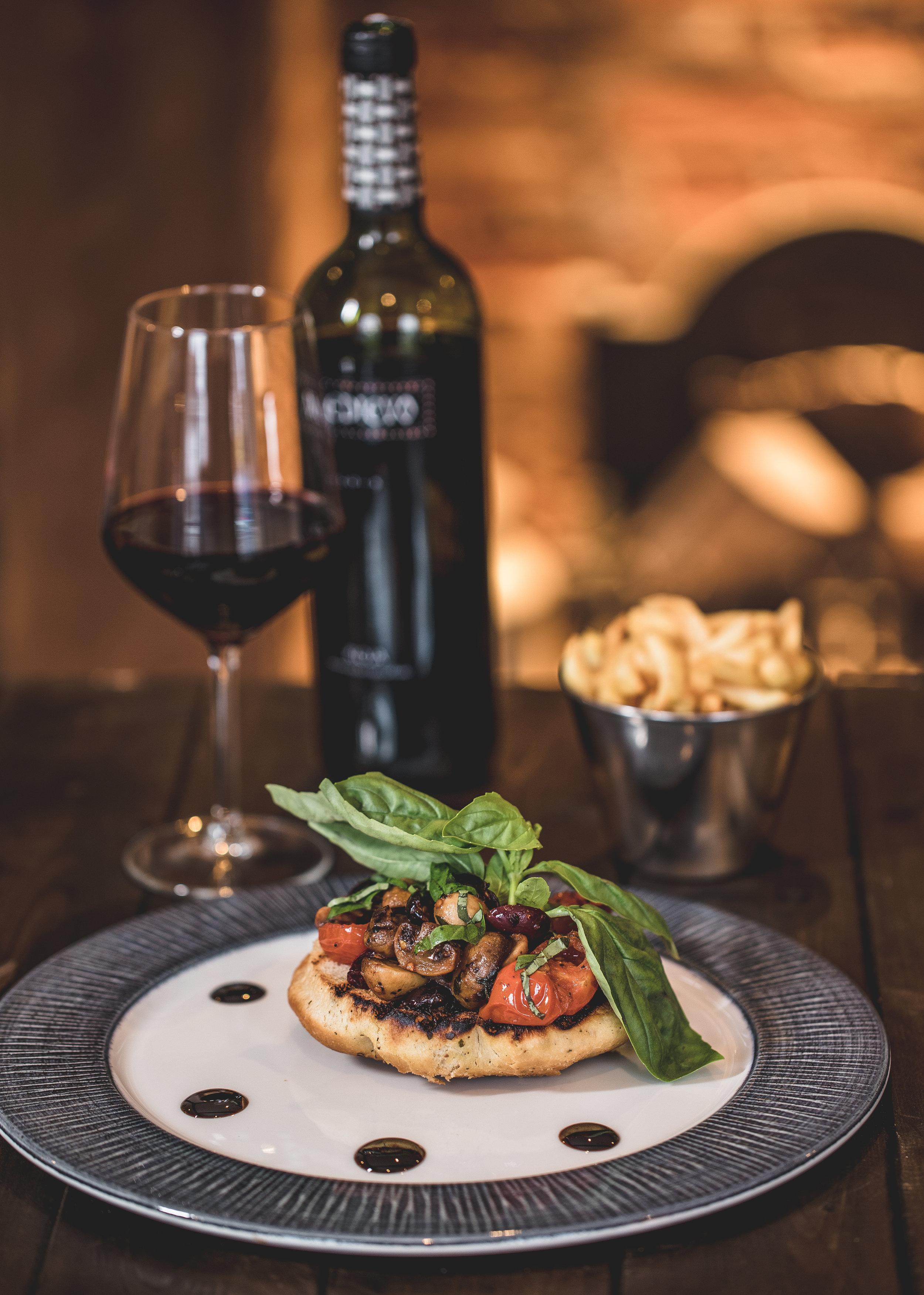 Restaurants - Beautiful food photography