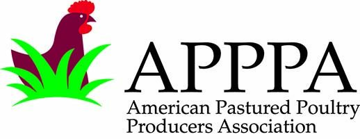 Ten Hens farm is a member of the apppa