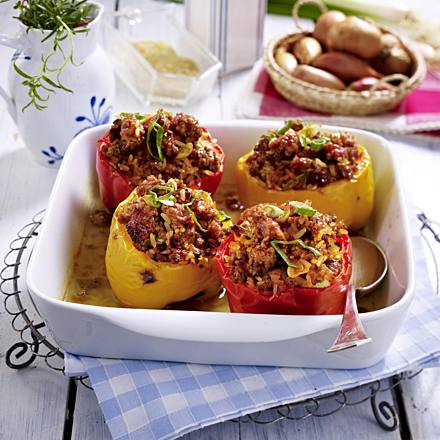 Saisonale Köstlichkeiten - Vom Sommergarten in den Topf, alles Vollwertig zubereitet.