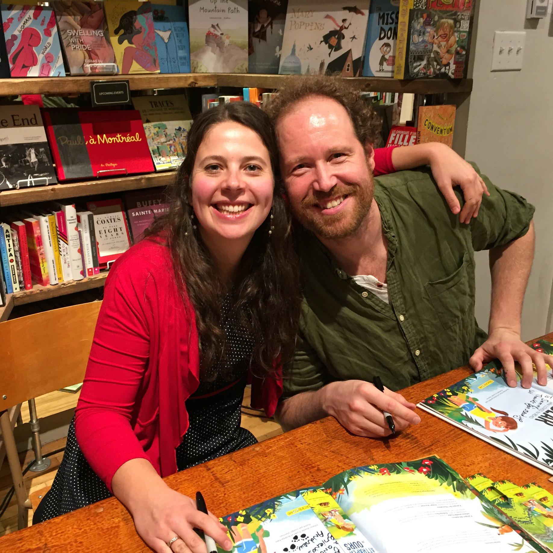 Photo Juliana Léveillé Trudel et Andrew Katz2.jpg