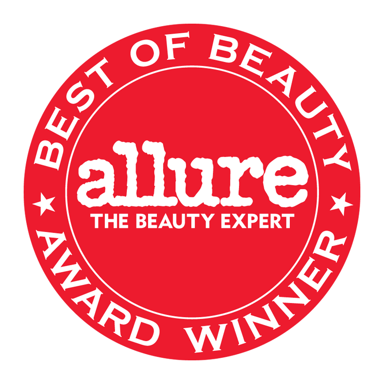 Allure Magazine's renowned Best of Beauty Awards is one of the most prestigious and influential awards in the beauty industry. Each year, Allure editors and readers honor the market's top beauty products and breakthroughs in a total of 35 categories. -