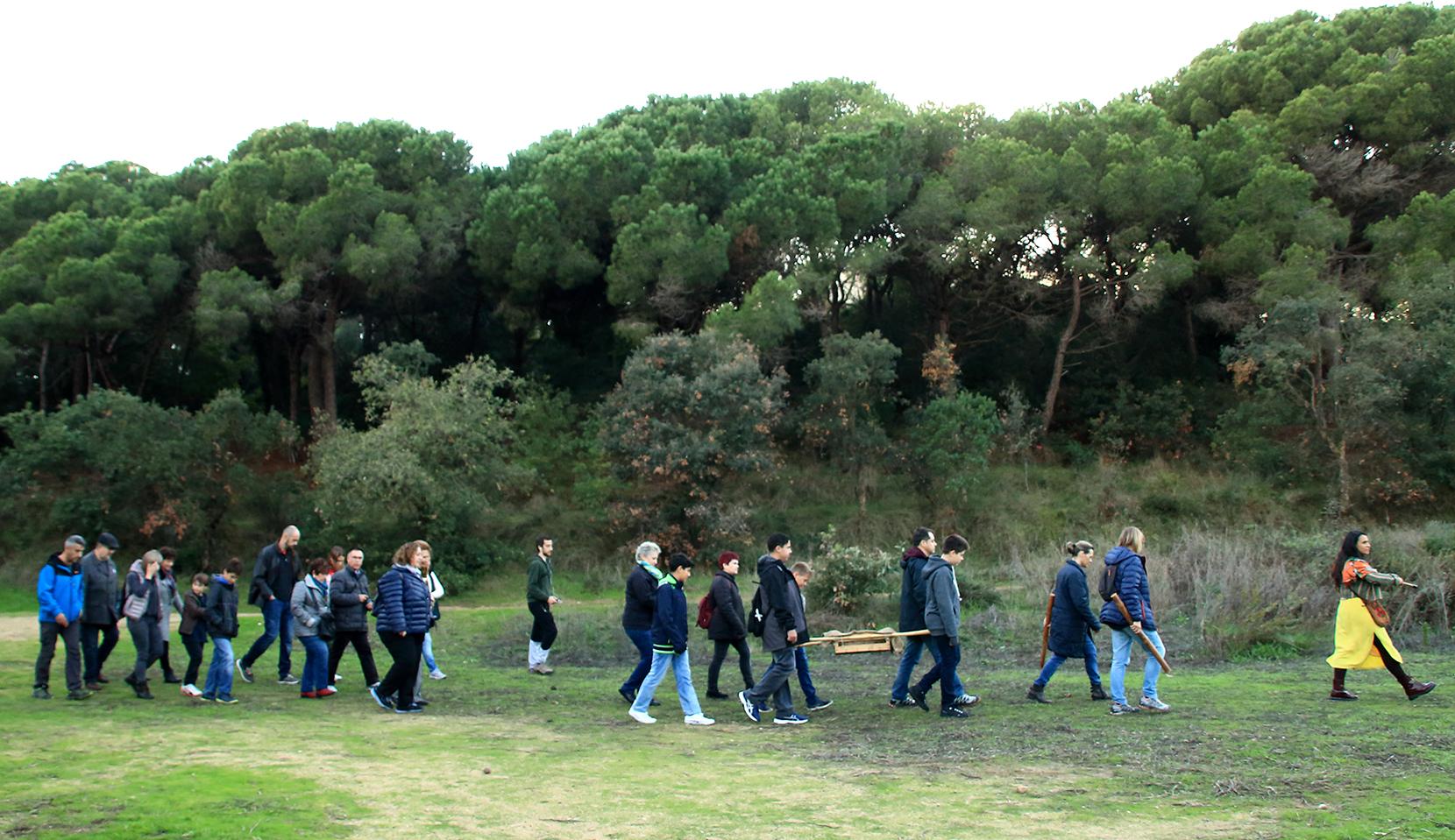 ohtli en Arrela't 2018 (Malgrat de Mar, Catalunya) - Foto de Sebastián Troncoso 6.jpg