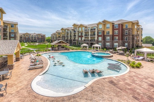 Watercrest at City Center
