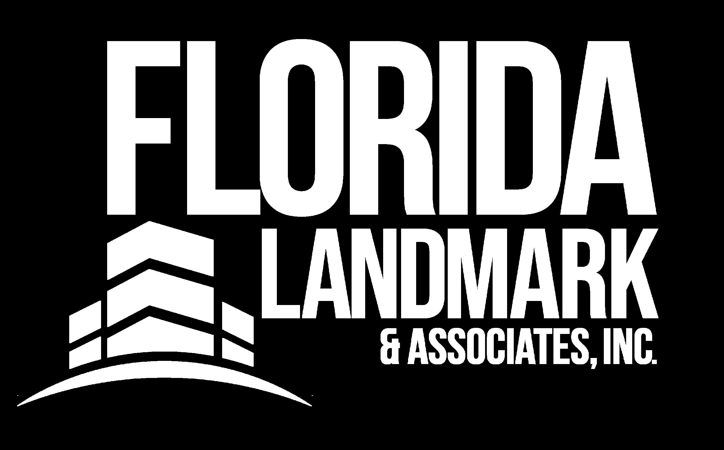 FL Landmark logo white.png