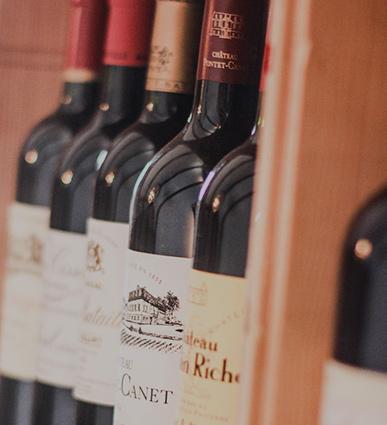 No. 8 Wine -