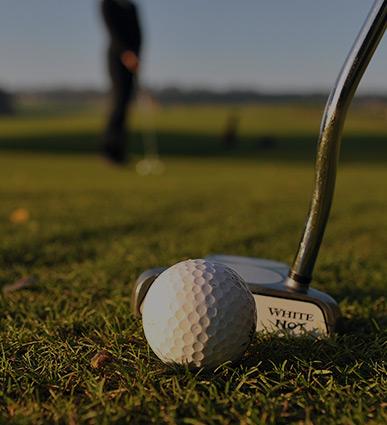 Remedy oak golf club -