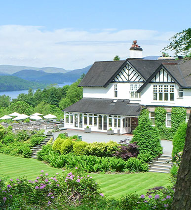 The Leeu Collection, The Lake District -