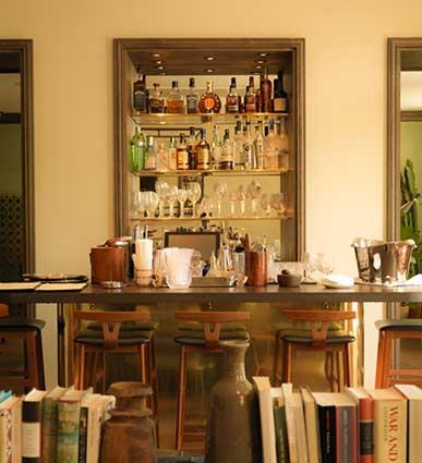 South Kensington Club, London -