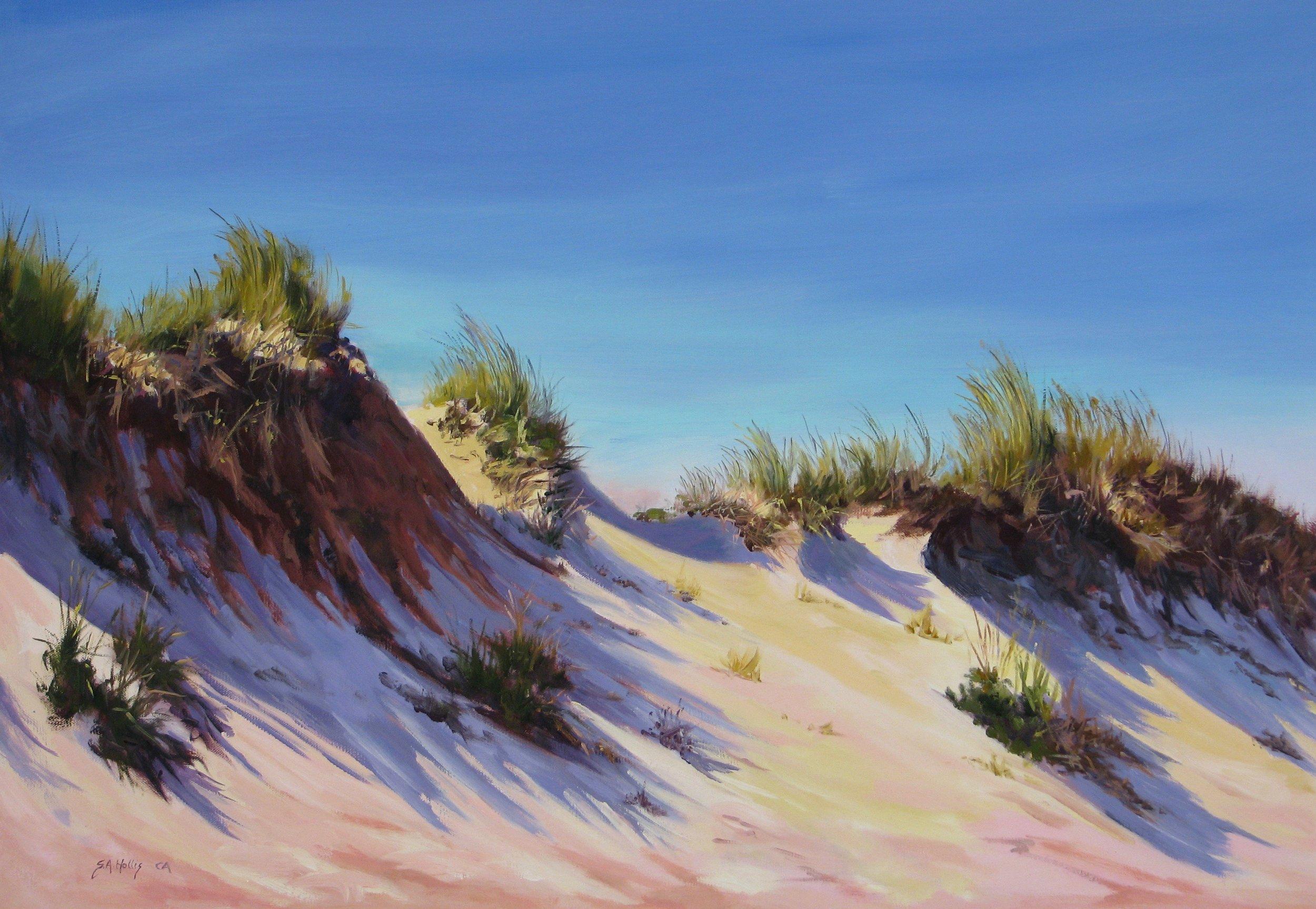 "High Dune – 20"" x 30"""