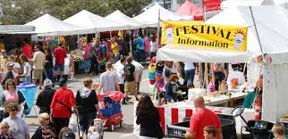 EARLY BIRD SPECIAL!! - Vendors who sign up by September 30 and pay online receive 25% off posted vendor fees!