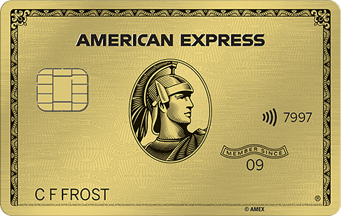 American Express Gold -