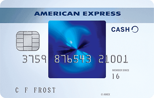 American Express Blue Cash Everyday -