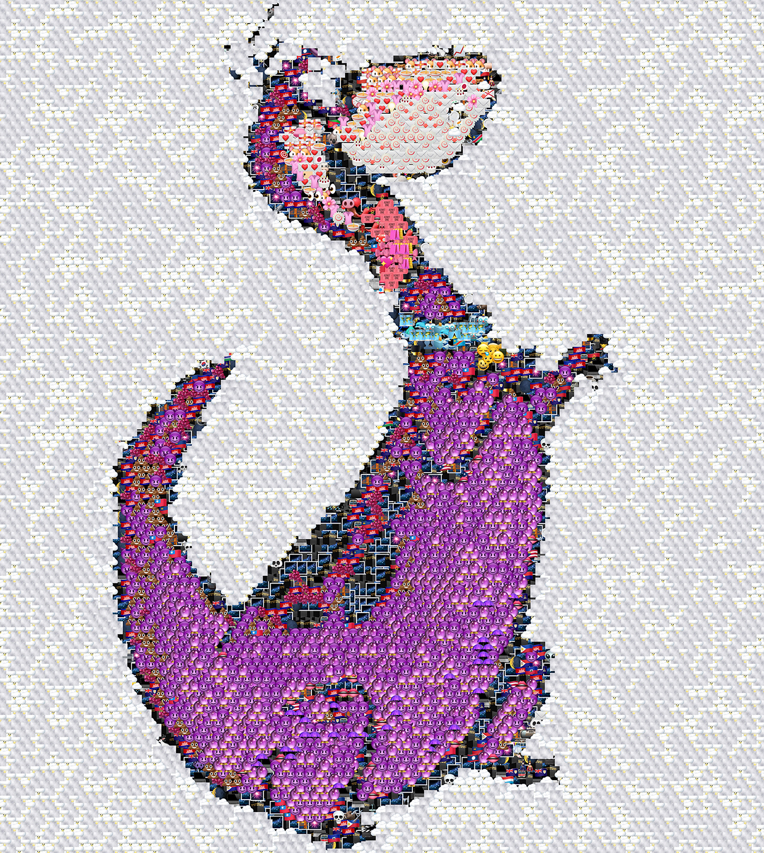19_300dpi_Dino-from-The-Flintstones_emoji-art-Natalya-Nova_forweb.jpg