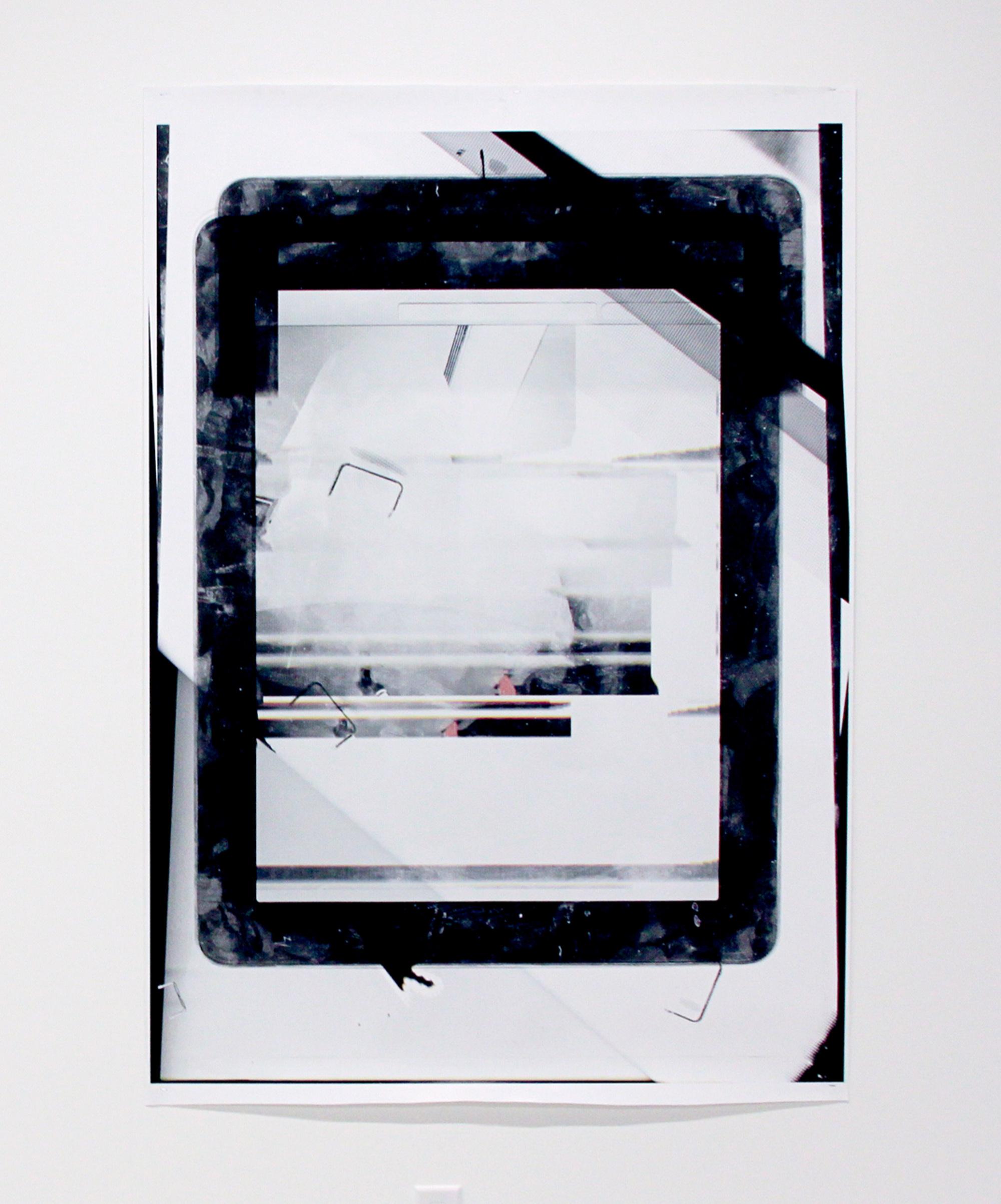 ANDREA LONGACRE-WHITE  Untitled , 2014, Archival inkjet print