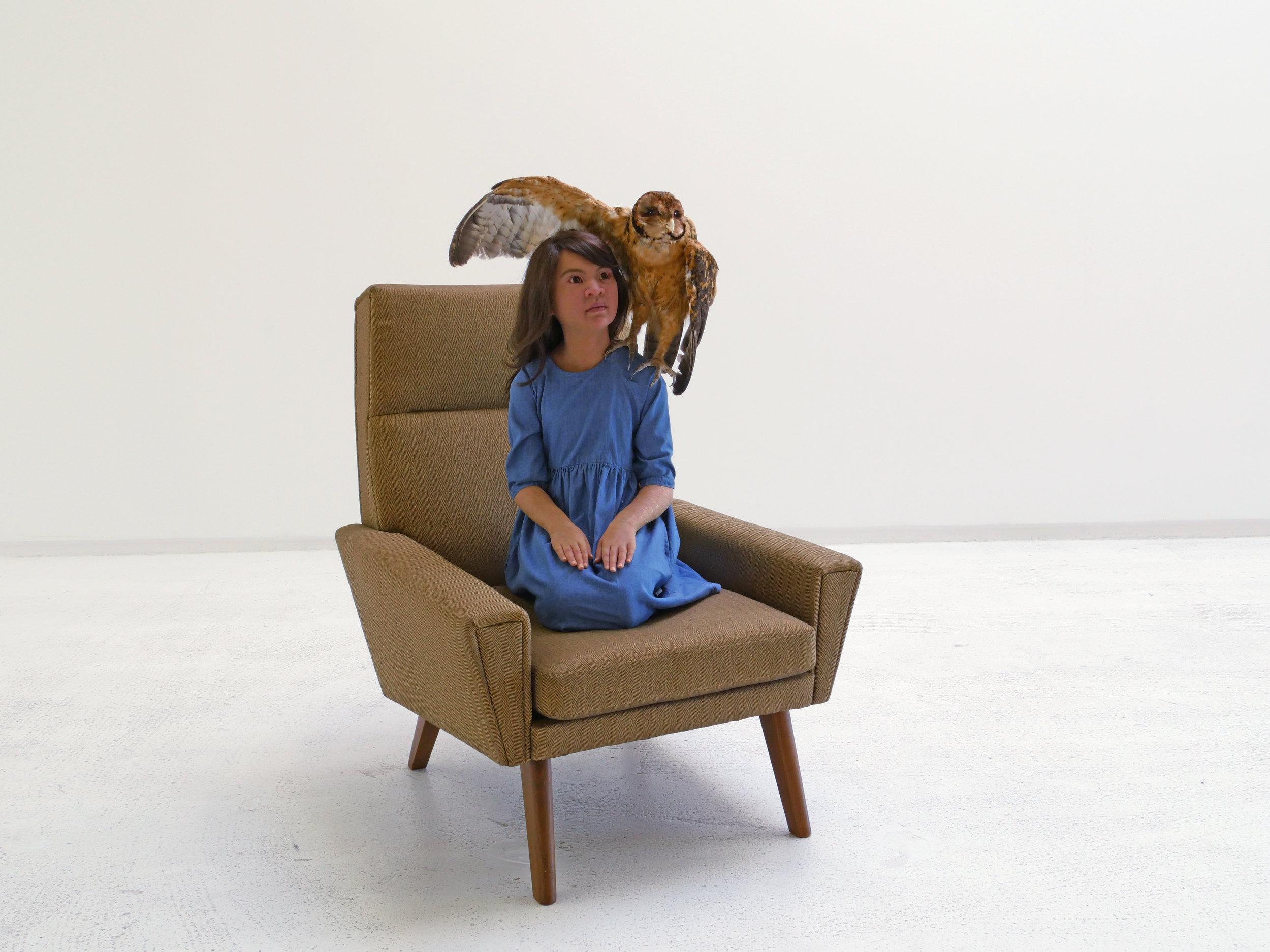 Patricia Piccinini, Internatural at Hosfelt Gallery, San Francisco USA, 2018