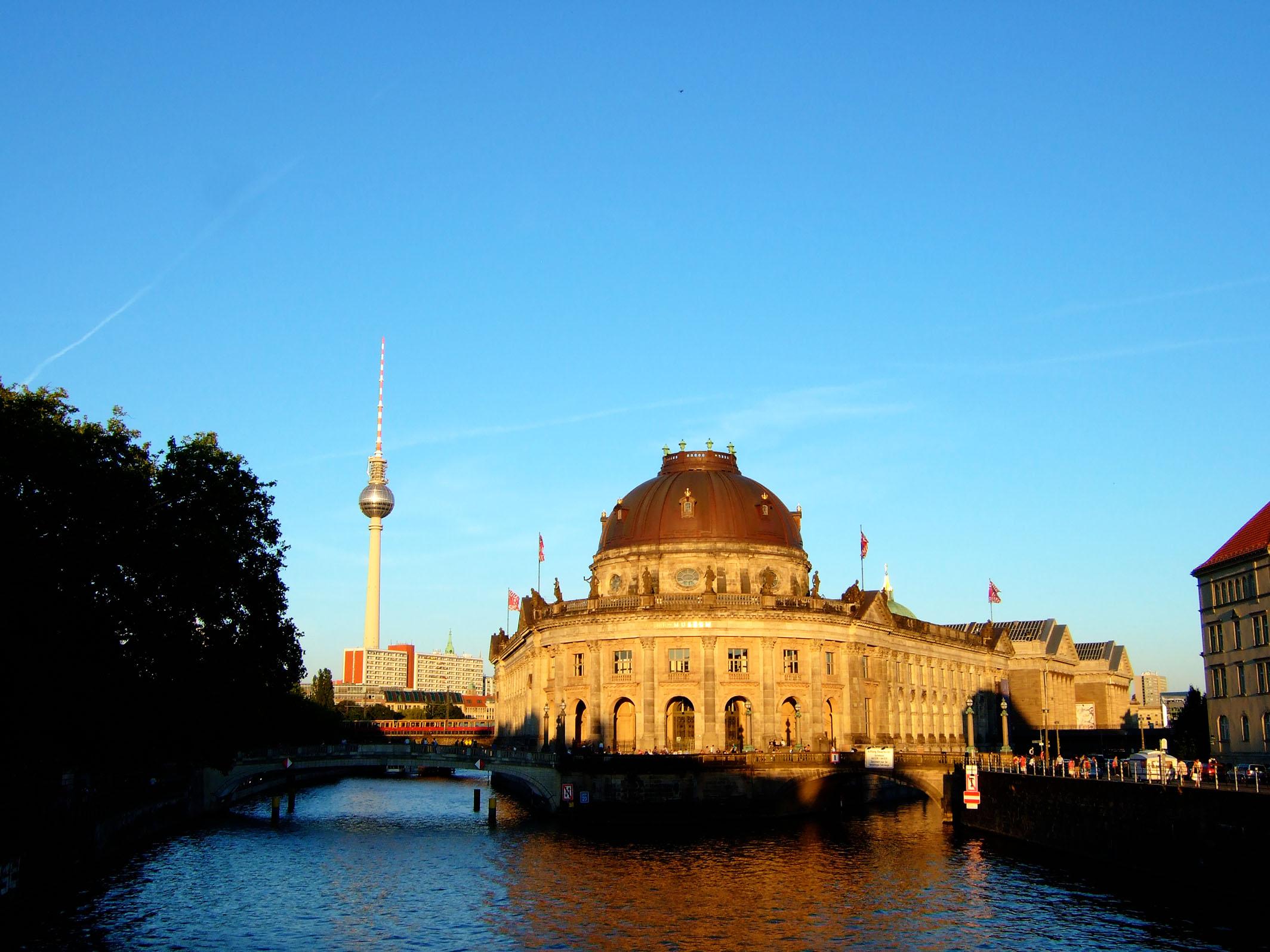 Berlin VII