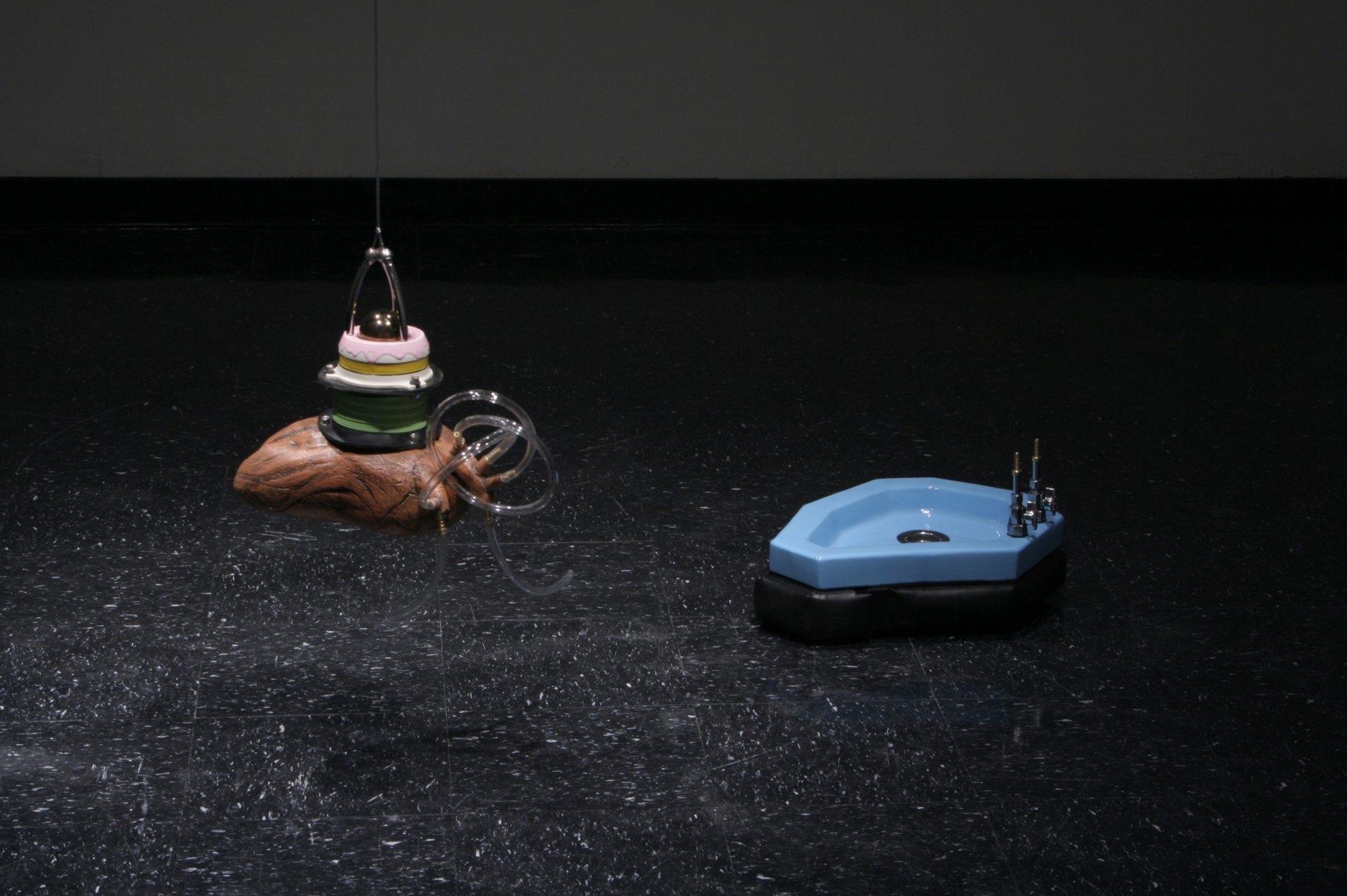 Czibesz 'The Homing Instinct' (installation view 3).jpg