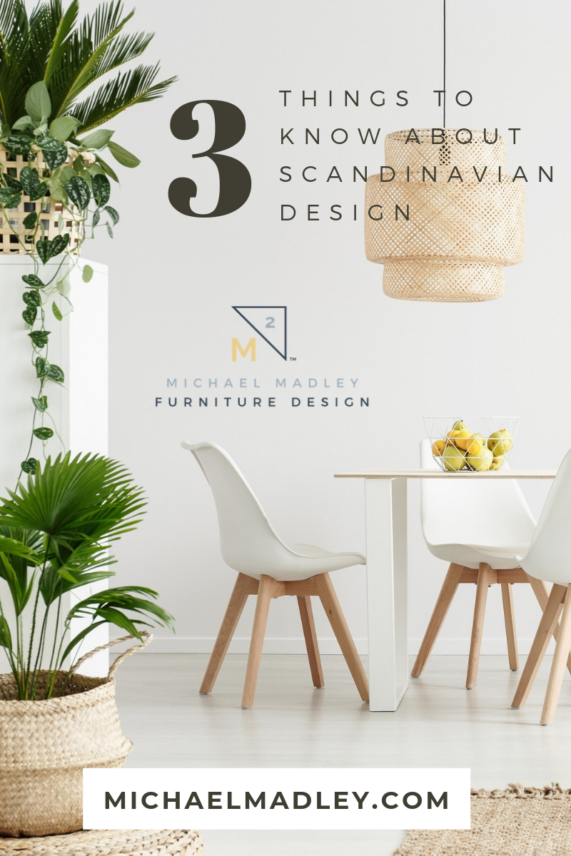 Bohemian Scandinavian interiors also known as Scandi Boho, showcase clean lines with a light, nordic minimalist approach to design. Keep reading to learn how to create form and function in mid-century modern designs, transforming your home into a minimalist Scandinavian retreat in 3 easy steps. #scandinaviandesign #scandiboho #mid-centurymodern #minimalism #luxuryinterior #nordicdeign #hygeedesign #cleanlines #nordicexpression #boho #scandi #design #nordic #table.