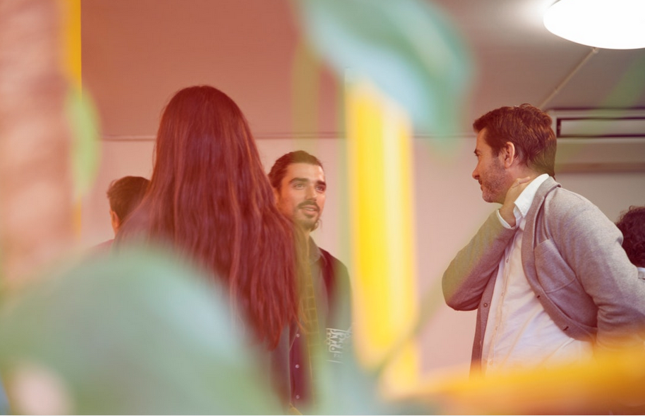 Networking Tips: 4 Ways to Make the Most of YOur MBA