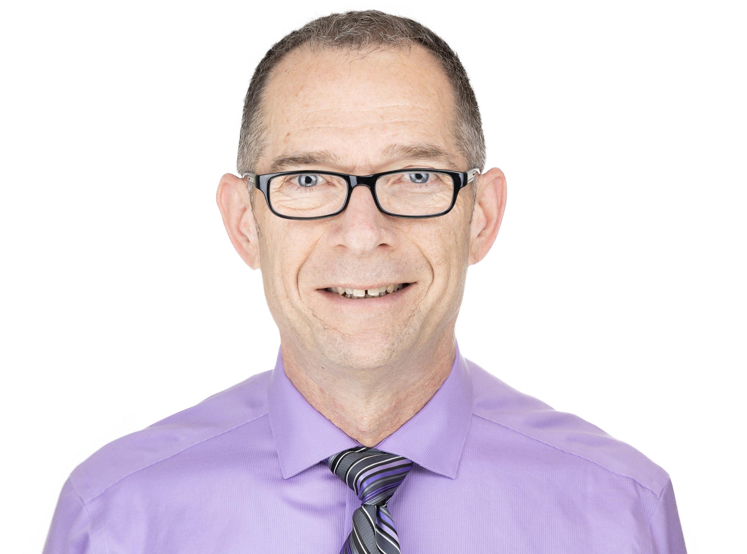 Stephen Gorman, Ph.D., CCC-SLP - voice pathologist