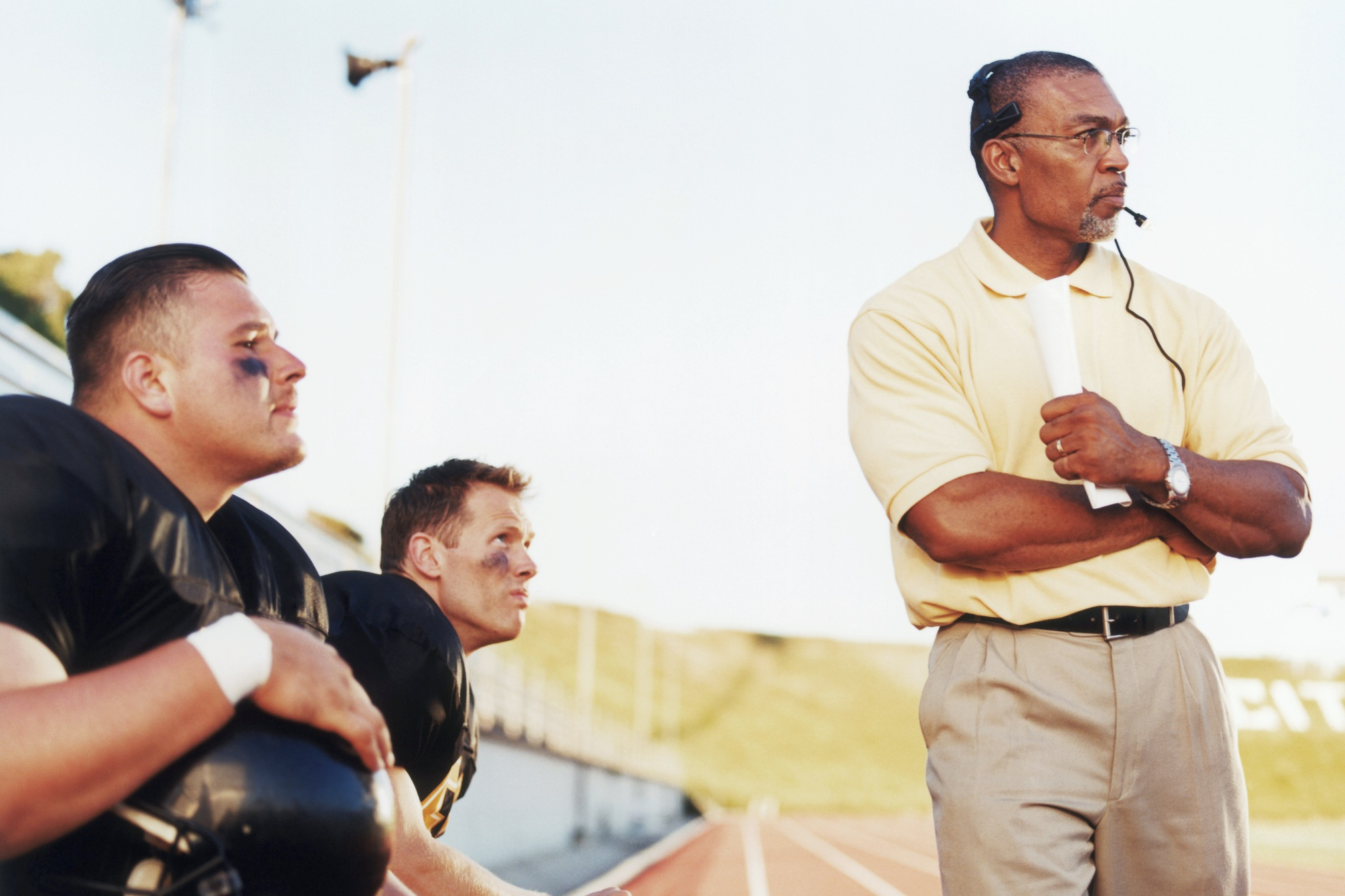 Coaches -