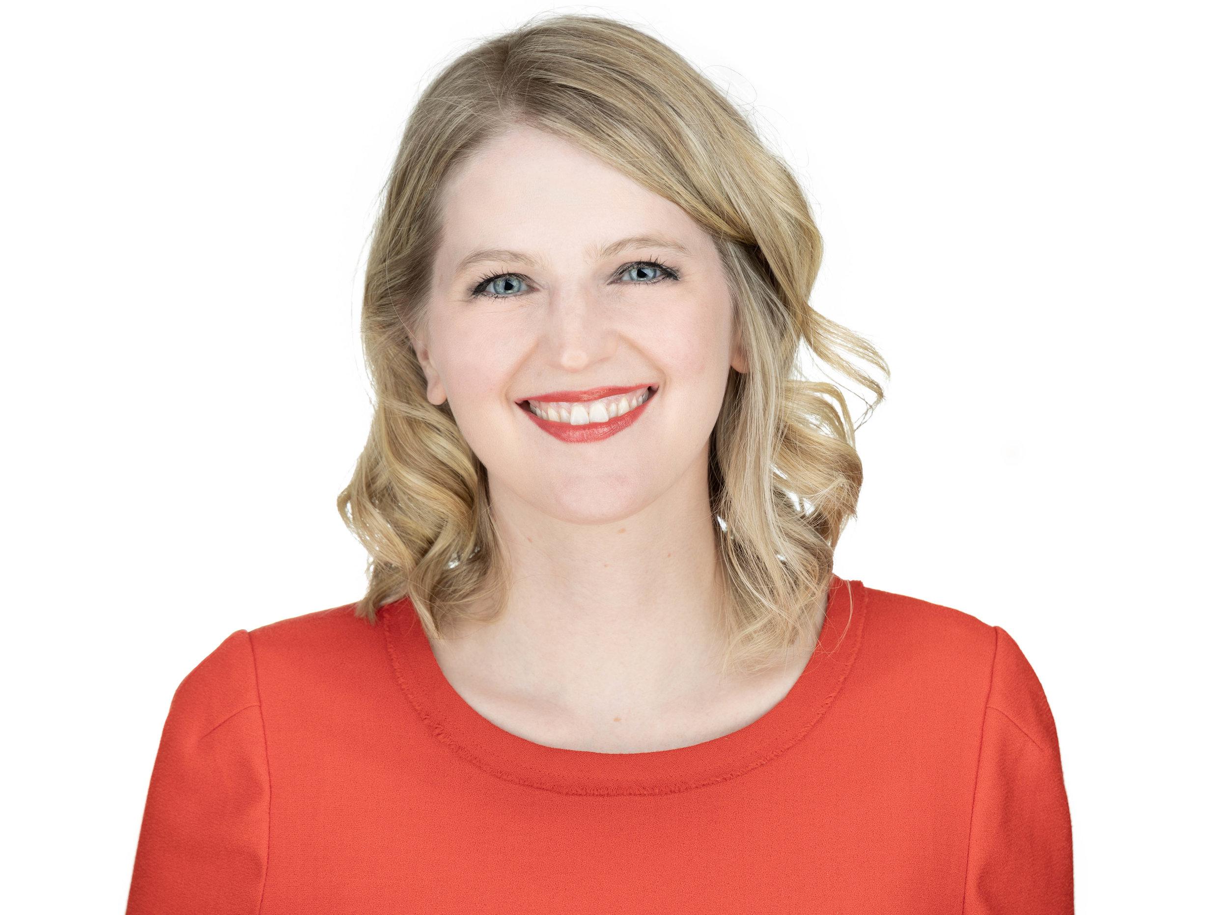 Audrey Walstrom, D.M.A., CCC-SLP - Voice Pathologist & Singing Voice Specialist