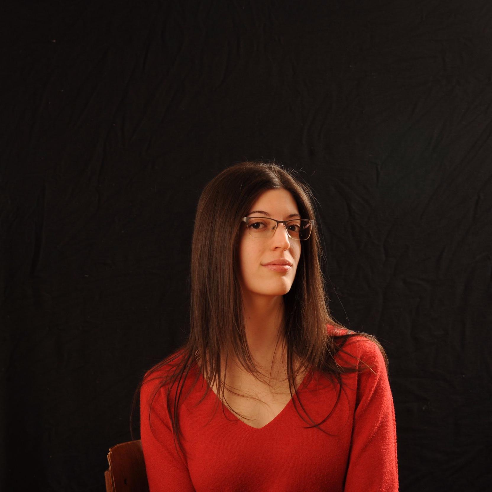 Elisabetta Cuccaro - Artista visiva