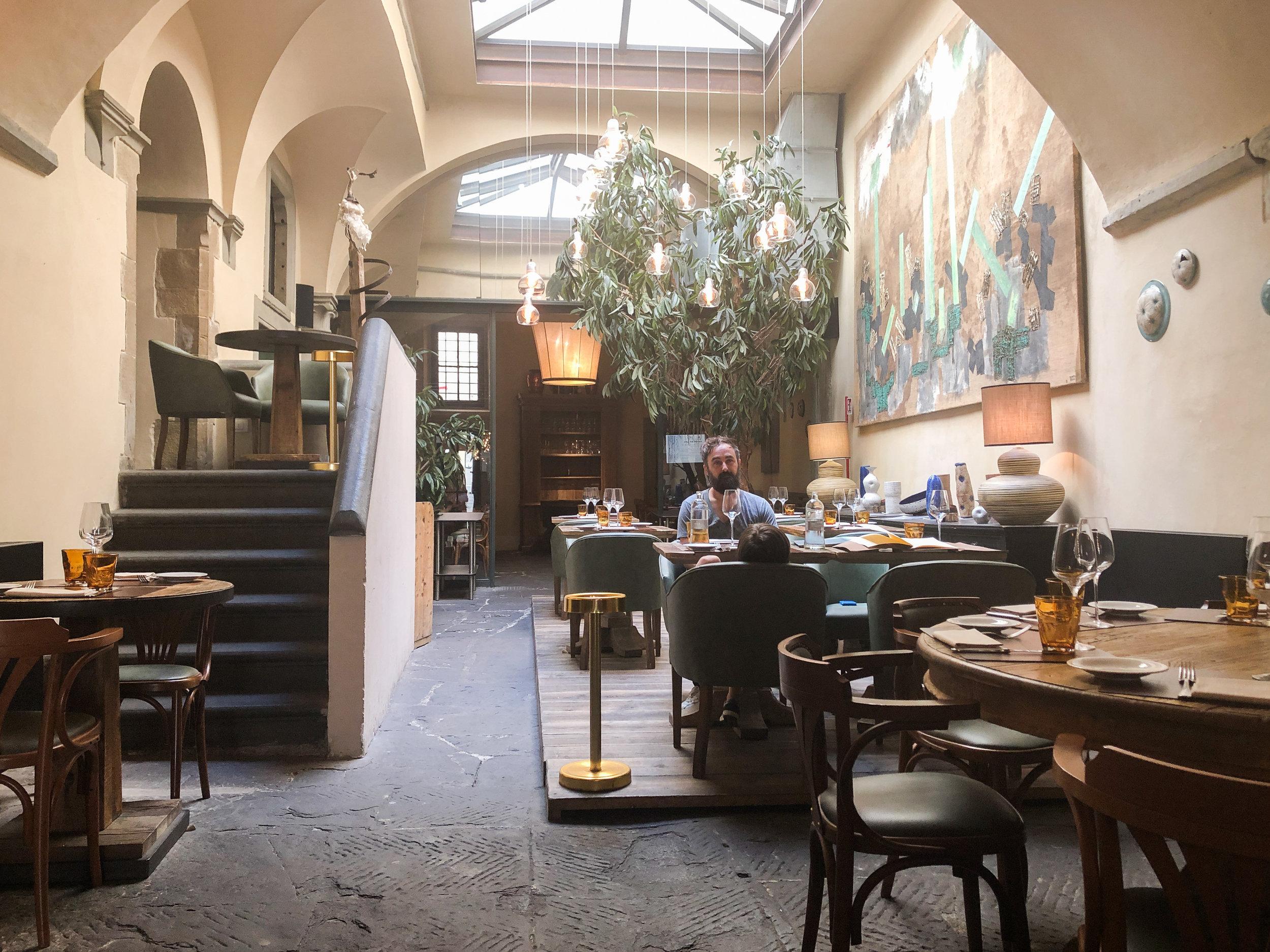 Konnubio | Vegan + Vegetarian Florence Italy | Firenze Italy