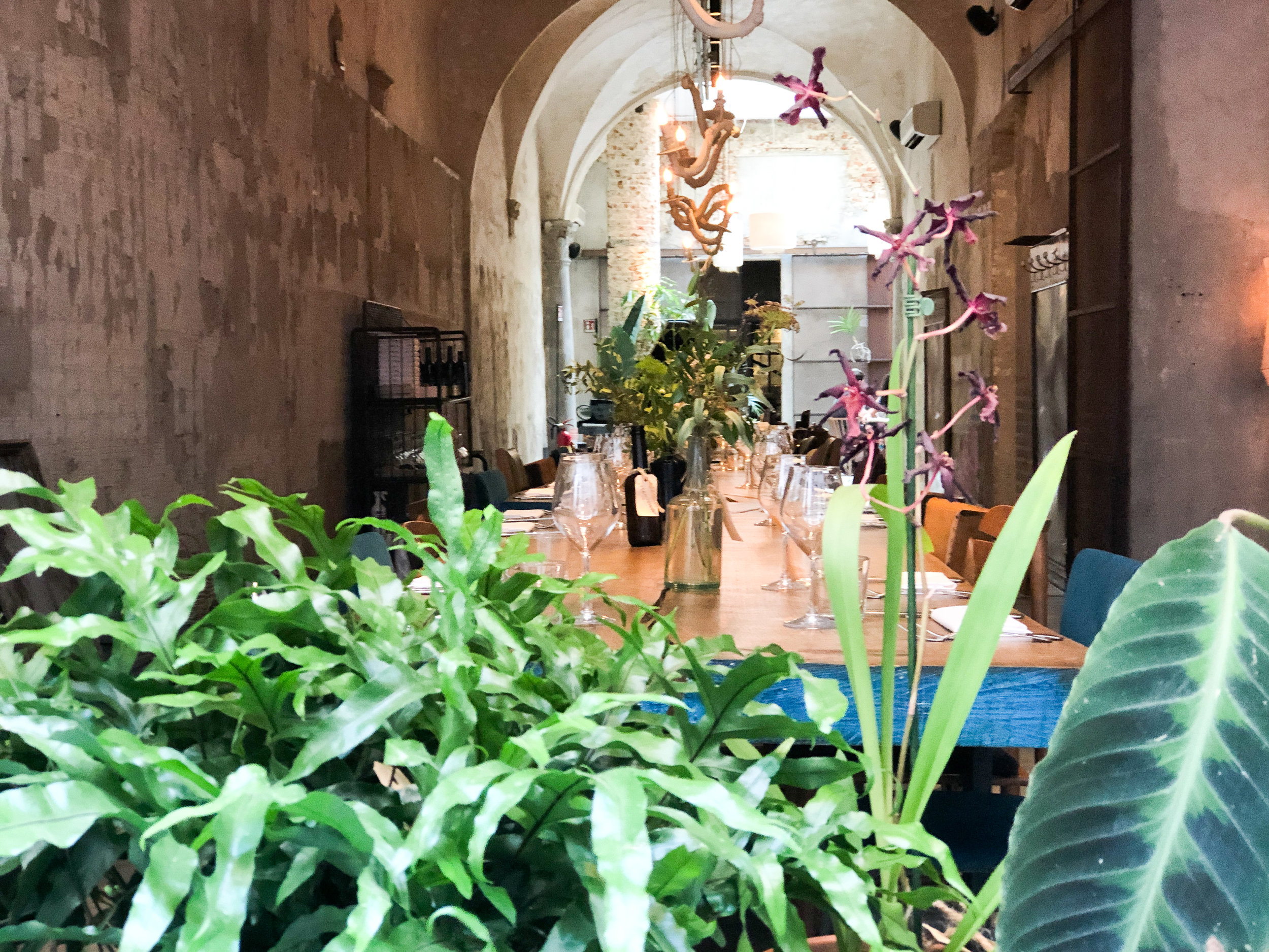 La Ménagère | Florencee Italy Firenze Italy | Happily Curated Chaos | happilycuratedchaos.com